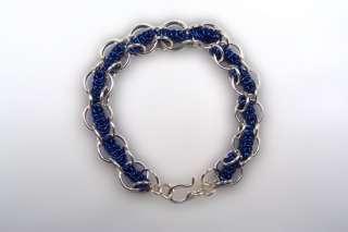 Designer Bracelet Looks Like Sterling Silver