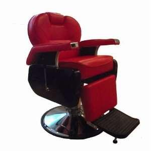 All Purpose Hydraulic Recline Barber Chair Salon Spa