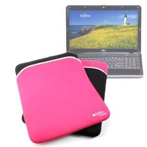 Neoprene Laptop Sleeve For Fujitsu CELSIUS H710 15.6 Electronics