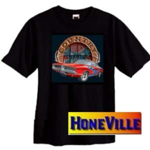 shirt country outfitters general lee dukes hazard car