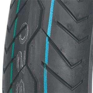 Bridgestone Exedra G721 G Whitewall Front Tire   130/90 16