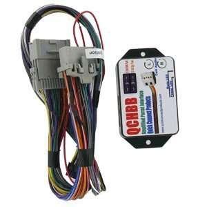 ISO Harness G6 Cobalt/Torrent w/Amp Car Electronics