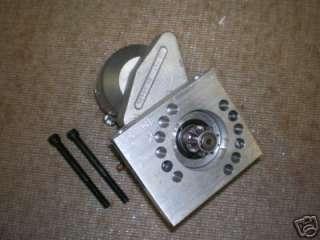 PONTIAC OLDSMOBILE HIGH TORQUE MINI STARTER 350/400/455