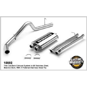 MagnaFlow Performance Exhaust Kits   1998 GMC C1500 Short