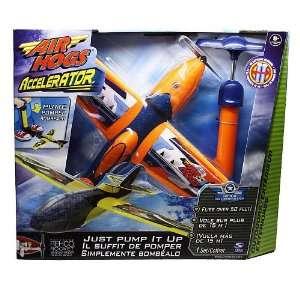 Air Hogs Accelerator Orange/Black Toys & Games