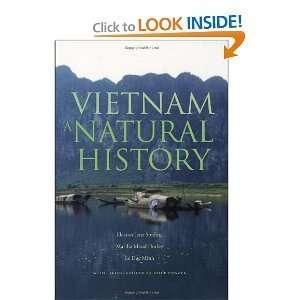 Vietnam A Natural History bySterling: Hurley: Books