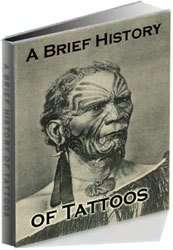 Huge TATTOO Image Collection & eBooks on CD Rom