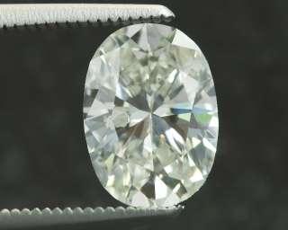 wunderschöner Herz Diamant mit 0,81ct mit Zertifikat