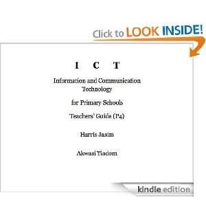 : Harris Jasim, Akwasi Yiadom, Worldreader:  Kindle Store