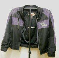 MENS HARLEY DAVIDSON MOTORCYCLE JACKET