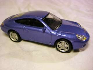 Porsche 911 Cararama Diecast Car Model 143 1/43