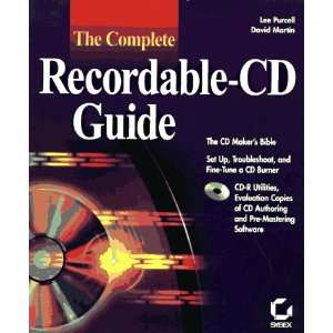 Cd Guide (Sybex) (9780782119947) Lee Purcell, David Martin Books