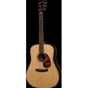 Breedlove American Series D/SRe Acoustic Guitar Musical