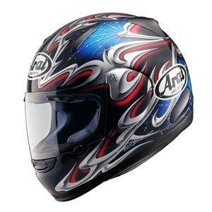 Arai Vector Web Helmet   X Small/Black Automotive