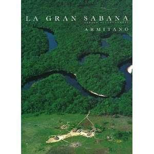 La Gran Sabana (9789802161874) Fabian Michelangeli Books