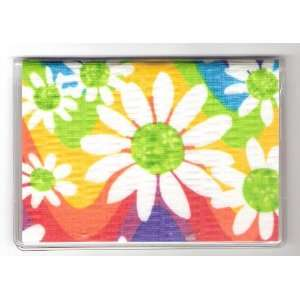 Debit Check Card Gift Card Drivers License Holder Daisy