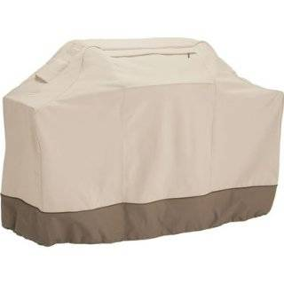 Classic Accessories 73922 Veranda Cart Style Barbecue Cover, Large, 64