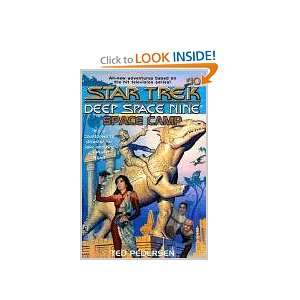 Space Camp (Star Trek Deep Space Nine) (9780613059176