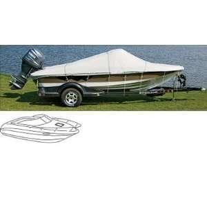 Cabelas Semi Custom Cuddy Cabin I/O Boat Cover