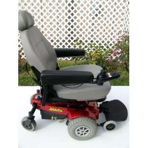 Jazzy Select Wheelchair   Used Power Chairs Health