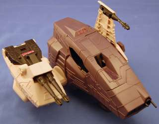 Star Wars Droids Side Gunner Vehicle Loose Complete Near Mint