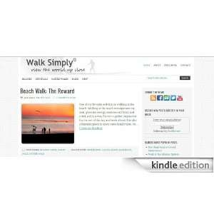 Walk Simply Kindle Store Traci Lehman