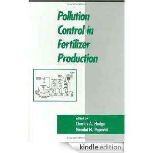 Pollution Control in Fertilizer Production: 10: C. A. Hodge: