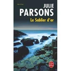 Le Sablier dor (9782253120377) Barbaste Christine Parsons Julie