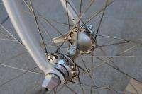Vintage Appel Special Custom Road Bike 55cm Campagnolo Record Ergo