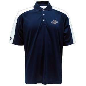 Milwaukee Brewers Force Polo Shirt (Team Color) Sports