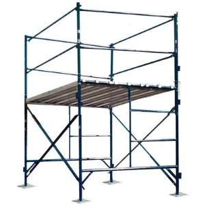 Buffalo Tools Pro Series 07504AZ One Story Tower Without