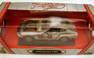 18 1970 DATSUN 240Z WEATHERED PARTS HOT RAT ROD PROJECT CAR