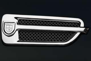 Asanti Verona Grille Kit07 11 Cadillac Escalade