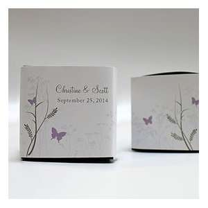 Cheap Butterfly Wedding Favors Boxes   Leaf Wraps Health