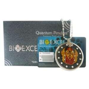Bioexcel Hindu Religious Balaji Stainless Steel Quantum Scalar Energy