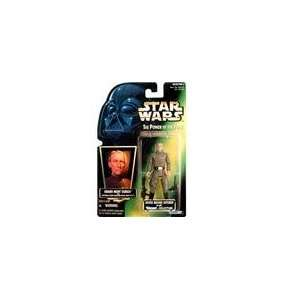 Star Wars: Grand Moff Tarkin Action Figure: Toys & Games