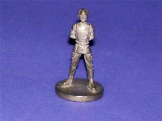 Star Wars Monopoly TRILOGY Game PEWTER Token YOU CHOOSE