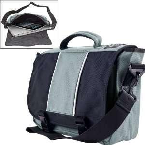 Tablet Messenger Bag   Grey   Travel Bags Cases Laptop Netbook Tablet