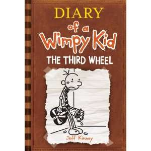 (Diary of a Wimpy Kid, Book 7) (9781419705847) Jeff Kinney Books