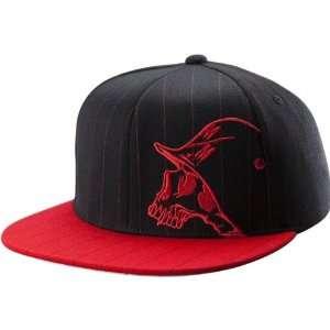 Metal Mulisha Wire Mens Flexfit Casual Wear Hat/Cap w/ Free B&F Heart