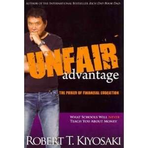 KIYOSAKI, ROBERT T.(AUTHOR )PAPERBACK ON 12 APR 2011 n/a and n/a