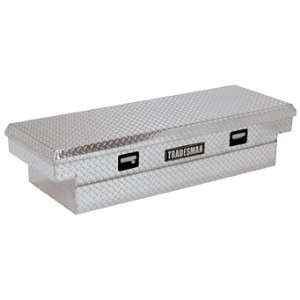 Tradesman TALF2072 72 Bright Aluminum Cross Bed Tool Box