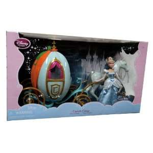 Disney Princess Exclusive Playset Cinderella Carriage Toys & Games