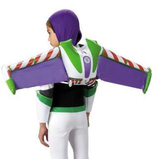 Buzz Lightyear Toy Story Halloween Costume Kid Jet Pack