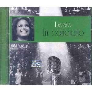 En Concierto: Lucero: Music