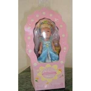 Disney Princess Tiny Cinderella Doll Toys & Games