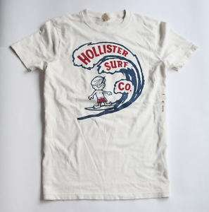 NWT Hollister HCO Mens Muscle Tee Tshirt Shirt XL New