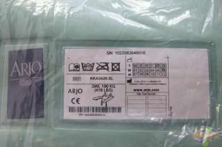 Arjo Standing Patient Lift Sling KKA5420 Sara Plus XL~