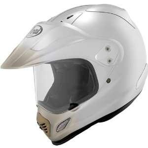 Arai Motard XD 3 Motocross Motorcycle Helmet   Color Silver, Size