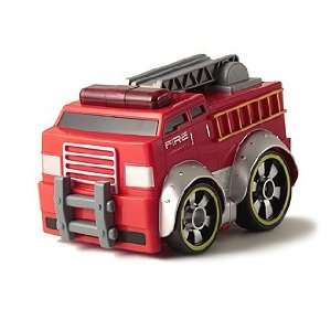 Maisto Gloss Red Junior Dump Remote Control Truck: Toys & Games